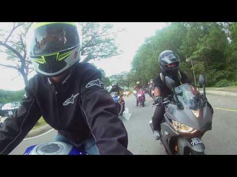 R25 Malaysia gathering (2016)