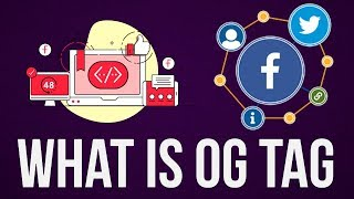 What Is Og Tag, Open Graph Types, Facebook Open Graph Meta Tags And Example In Hindi