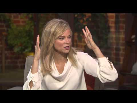 Amy Smart stars in Break Point