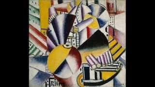 Movimientos artísticos S.XIX-XX (por Elsa Duarte)