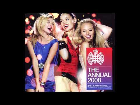 Ministry Of Sound the Annual 2008 CD 1