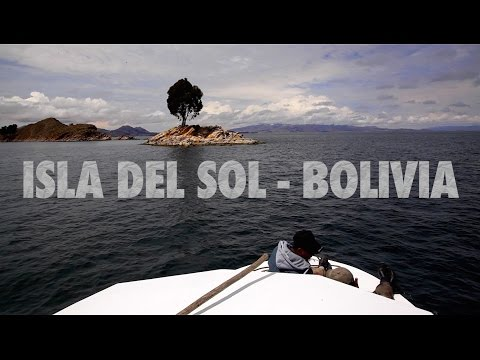 EP6 Bolivia Travel Guide - Isla Del Sol & Copacabana on Lake Titicaca - South America