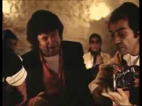 Enrique Morente, Juan & Pepe Habichuela, Tangos