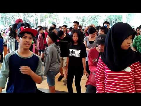Lagu Lulo Kendari Musik Elekton 2015