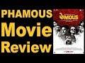 Phamous Movie Review   Jimmy Sheirgill,Jackie Shroff,Pankaj Tripathi
