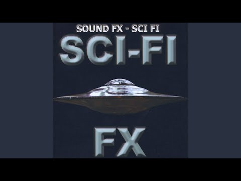 Sci Fi Beep 1