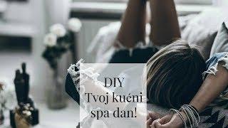 Sve za lepotu: DIY - Tvoj kućni spa dan!