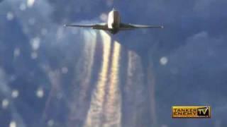 Scie chimiche - La Prova Schiacciante 14-07-10