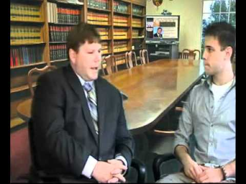 Ron and Zach discuss the stress associated with bankruptcy.