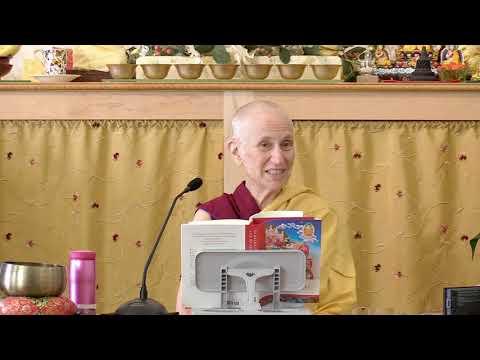 04 Samsara, Nirvana, and Buddha Nature: True Duhkha 04-11-21