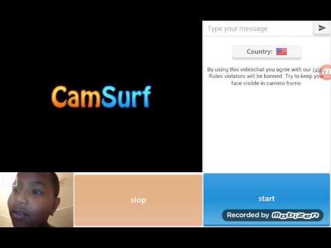 Cumsurf Free Camsurf