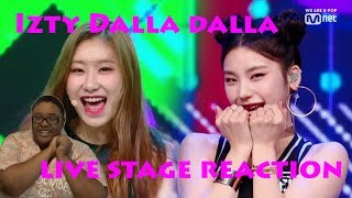 [ITZY - DALLA DALLA] KPOP TV Show | M COUNTDOWN Reaction