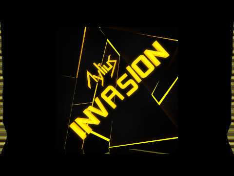 Aylius - Invasion [FREE DL]