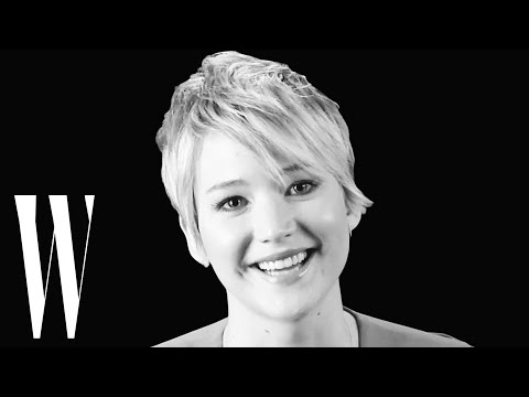 Screen Test: Jennifer Lawrence