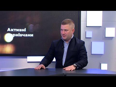 Чернівецький Промінь: Після новин | Дмитро Паладян про напрямки розвитку Чернівців
