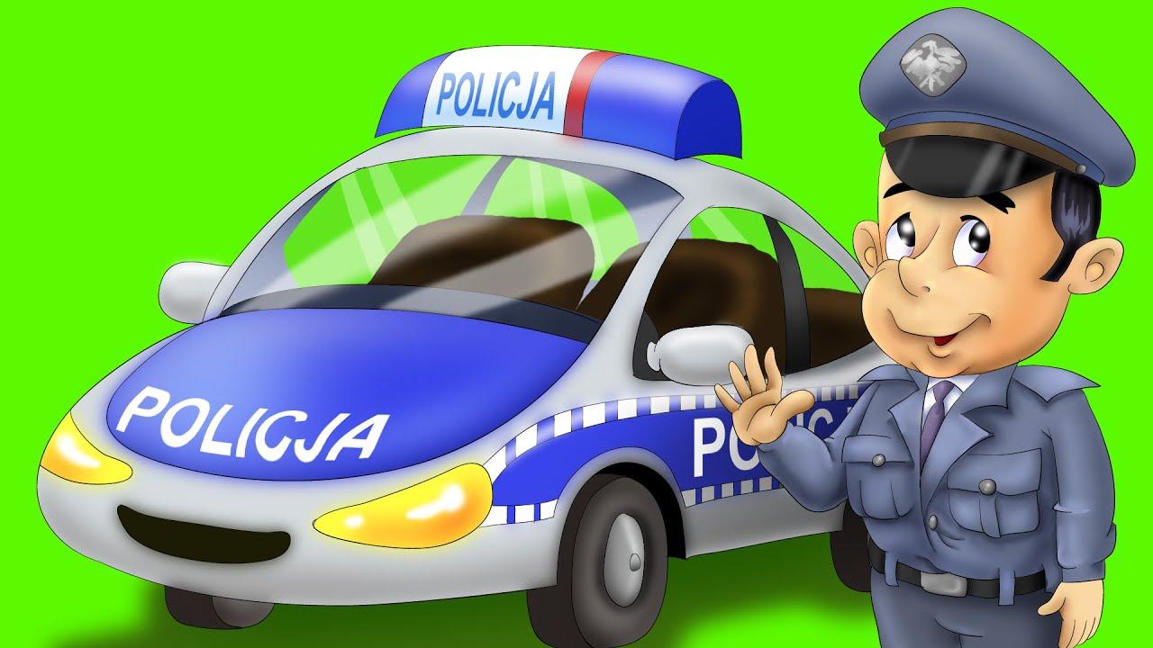 Policjant Zawody Bajka Nauka Dla Dzieci Mini Bambini Tv 4k Youtube Special Education Education Children
