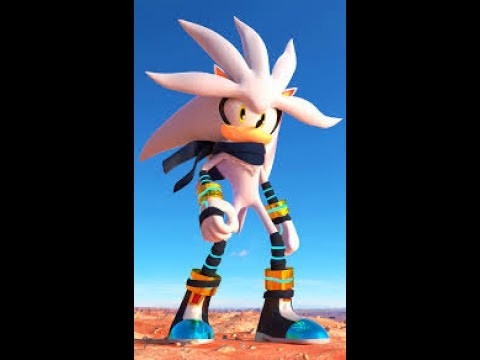 Is Sliver gonna be in Sonic Boom episode 38? - YouTube