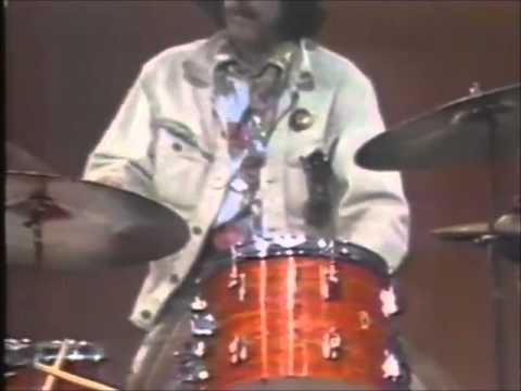 The Doors Live at PBS Critique 1969