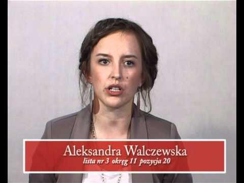 Aleksandra Walczewska
