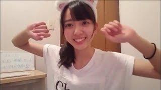 【放送事故】 STU48 石田みなみ 生放送中に生理ナプキンが映る事故 「非処女確定」と批判殺到 thumbnail
