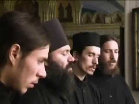 Video von Хор братии Валаамского монастыря