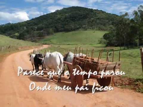Mato Grosso e Mathias- Geração de boideiros