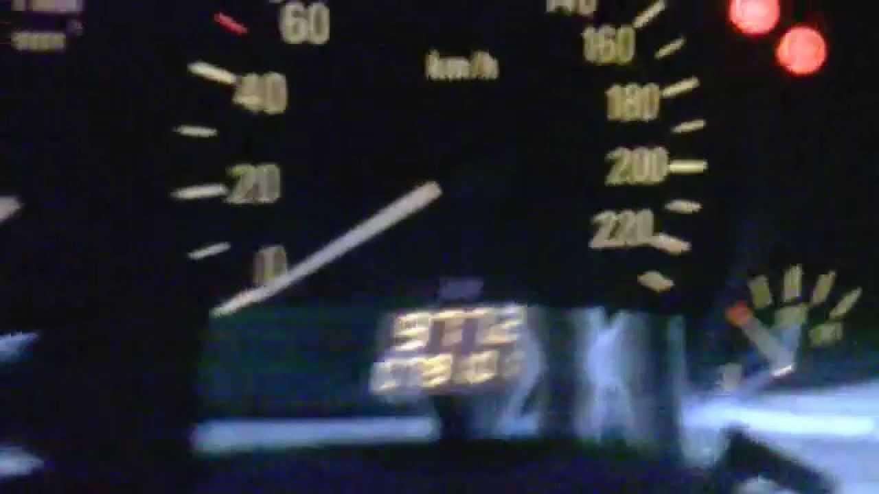 Opel Corsa blinking fuel light & Opel Corsa blinking fuel light - YouTube