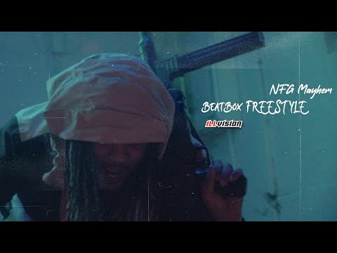 "NFG Mayhem ""Beatbox"" (Official Video) 