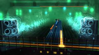 Greensleeves - Rocksmith 2014 Guitar Gameplay