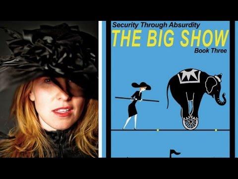 "Rachel L. McIntosh ""The Big Show of the NWO"""