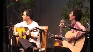 Ruben Diaz Flamenco Jazz Project - Tanguillo & Contemporary Flamenco Guitar