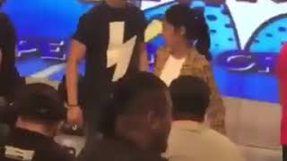 Eat bulaga Sept 1 2018 Maine Mendoza Alden Richards nagpakilig