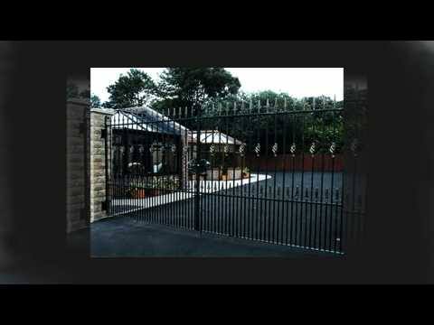 automatic-security-gate-fort-worth-tx-817-984-5593