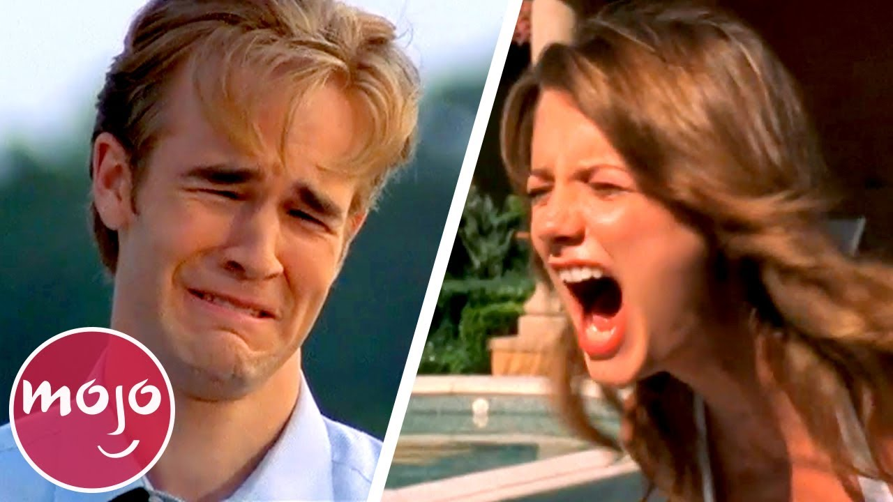Top 10 Times Teen Dramas Were Overly Dramatic