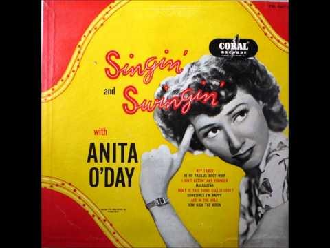 Anita O'Day: Key Largo