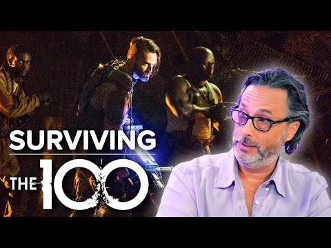 Everything To Know: The 100 Season 5, Episode 4 | All The Reunions