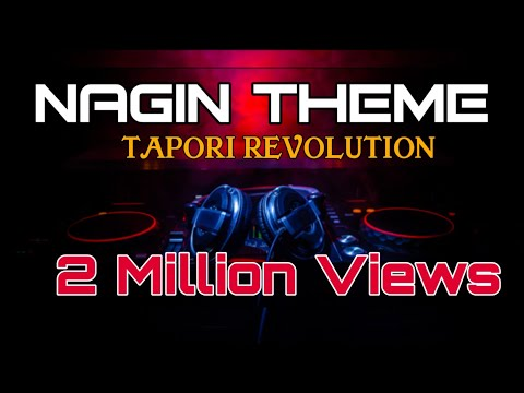 Nagin Theme | Tapori Revolution | Dj Am X Dj Lex |  New Music | Osm Nagin Music