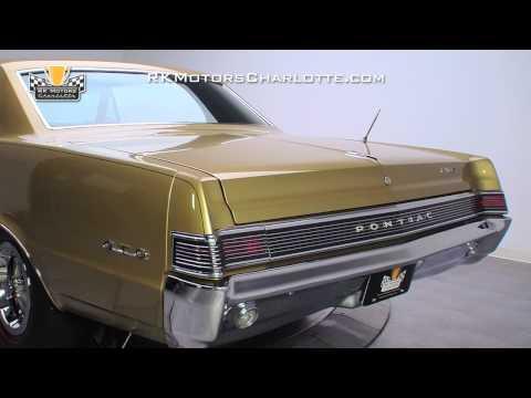 132701 / 1965 Pontiac GTO