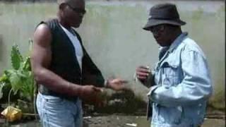 Lapiro de Mbanga - Overdone