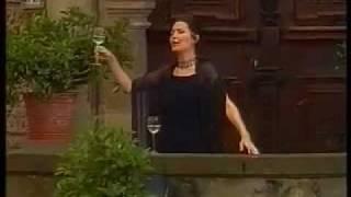 Milena Georgieva - Schwipslied(J.Strauss)