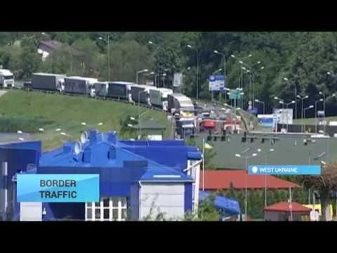 Poland-Ukraine Border: Warsaw suspends small border traffic ahead of NATO summit
