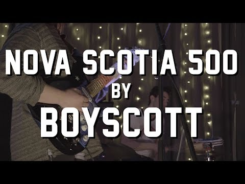 Nova Scotia 500 by Boyscott @ MAC650 Gallery