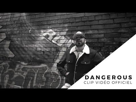 AZZOU HK - Dangerous [Clip Officiel] 2019