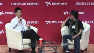 Gambar cover Coffee Chat: AirBnB's Plans in Southeast Asia [Interview with Jia Jih Chai, Airbnb]