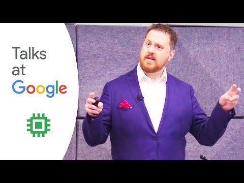 "David Ewalt: ""Defying Reality: The Inside Story of the Virtual Reality Revolution""   Talks at Google"