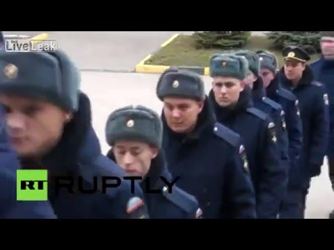 Killed in the rescue operation in Syria Marine buried in Novocherkassk