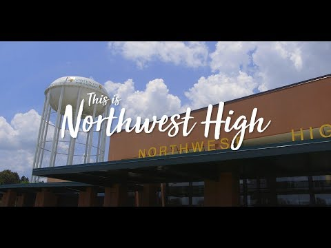 This is Northwest High