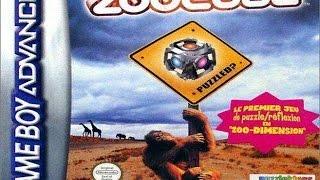 ZooCube (Game Boy Advance) [1]