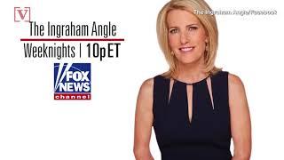 Fox News Host Laura Ingraham Disavows Ex-KKK Leader David Duke's Endorsement