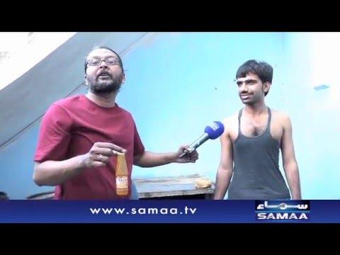 Gandagi Se Ice Lolly Taiyar - Mein Hoon Kaun,Promo - 07 May 2016